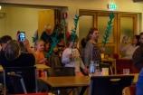 Barneklubben har vårfest