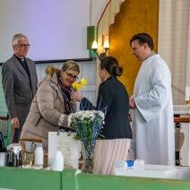 Metodistkirken i Haapsalu fyller 100 år
